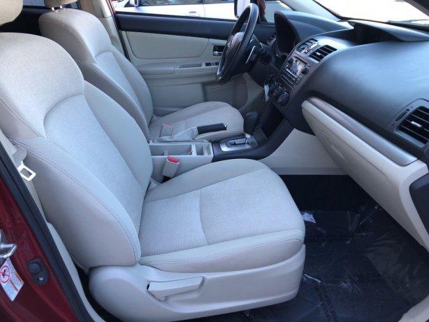 cheap used 2014 Subaru XV Crosstrek for sale