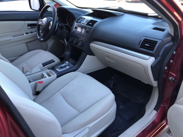 good used Subaru XV Crosstrek for sale