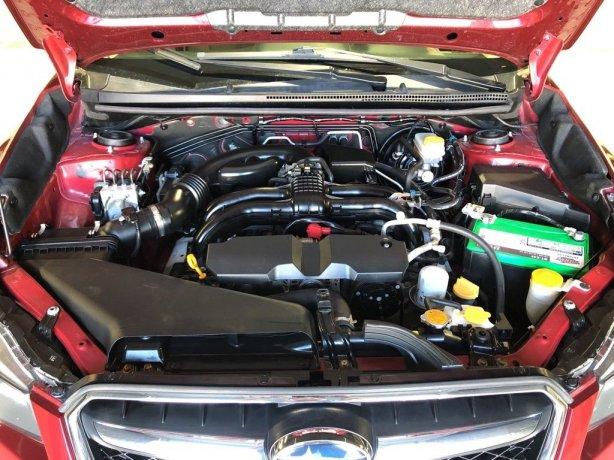 Subaru XV Crosstrek cheap for sale