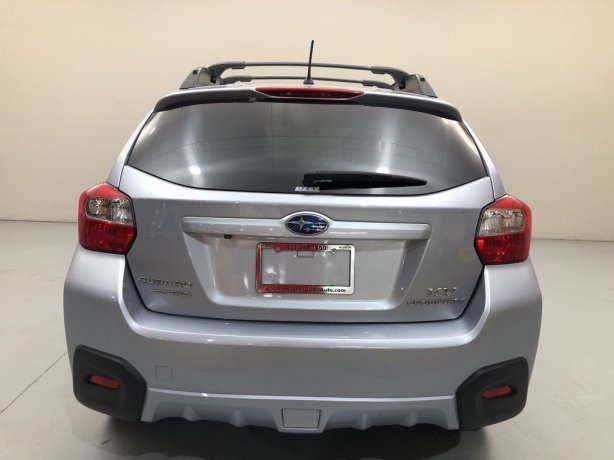 used 2015 Subaru for sale