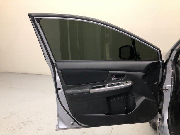 used 2015 Subaru XV Crosstrek