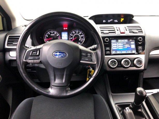 2015 Subaru XV Crosstrek for sale near me