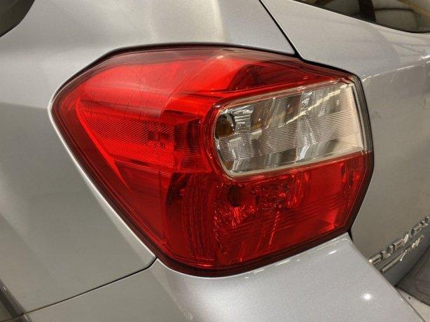 2013 Subaru XV Crosstrek for sale