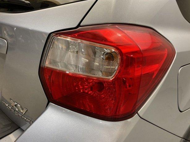 used 2013 Subaru XV Crosstrek for sale