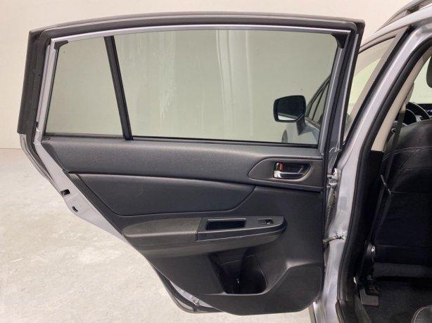 used 2013 Subaru XV Crosstrek