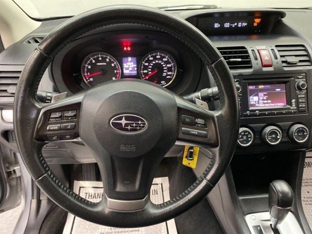 used 2013 Subaru XV Crosstrek for sale near me