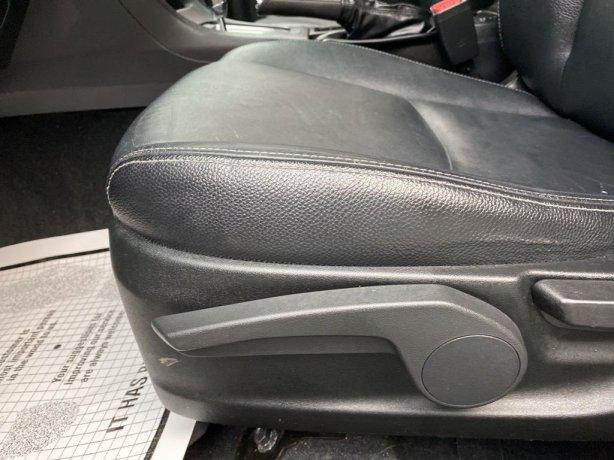used 2013 Subaru XV Crosstrek for sale Houston TX