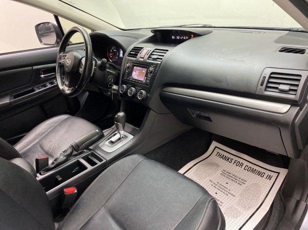 cheap Subaru XV Crosstrek near me