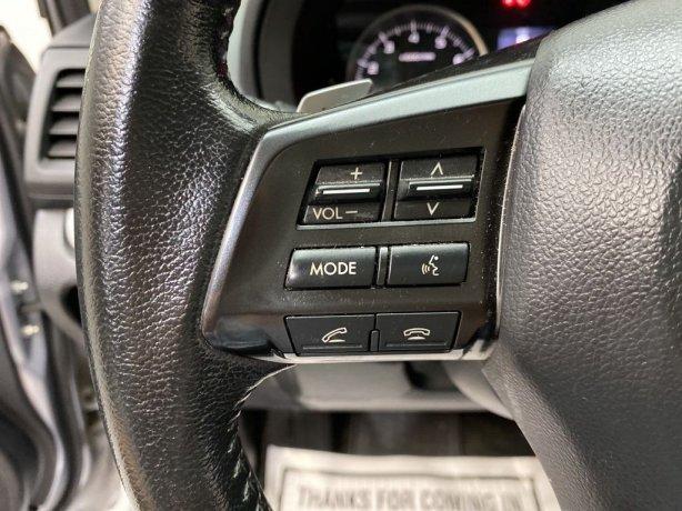 cheap used 2013 Subaru XV Crosstrek for sale