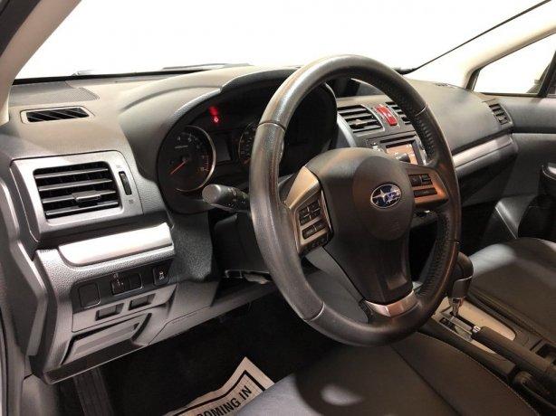used 2014 Subaru XV Crosstrek for sale Houston TX