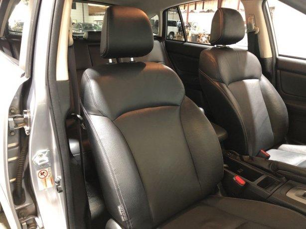 cheap Subaru XV Crosstrek for sale