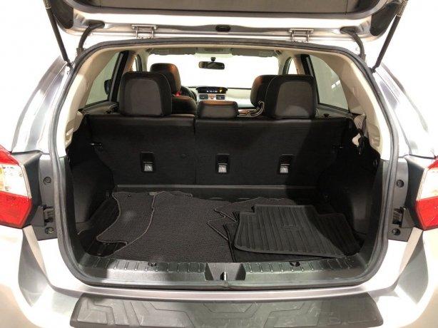 good cheap Subaru XV Crosstrek for sale