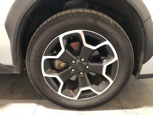 Subaru XV Crosstrek for sale best price