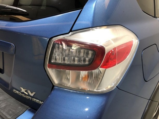 used Subaru XV Crosstrek for sale near me
