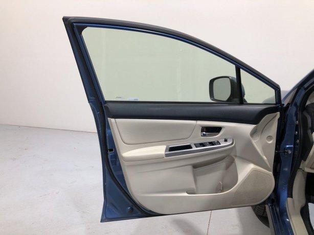 used 2014 Subaru XV Crosstrek