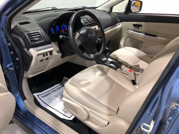 2014 Subaru in Houston TX