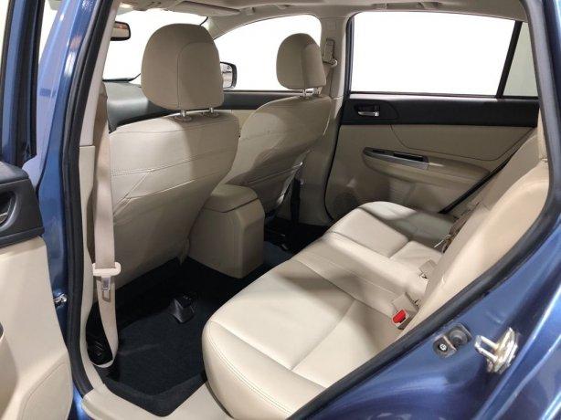 cheap 2014 Subaru for sale Houston TX