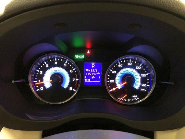 Subaru 2014 for sale near me