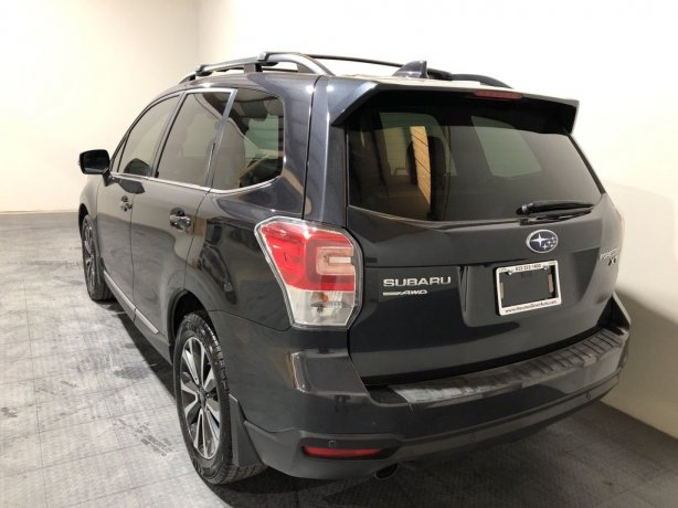 Subaru Forester for sale near me