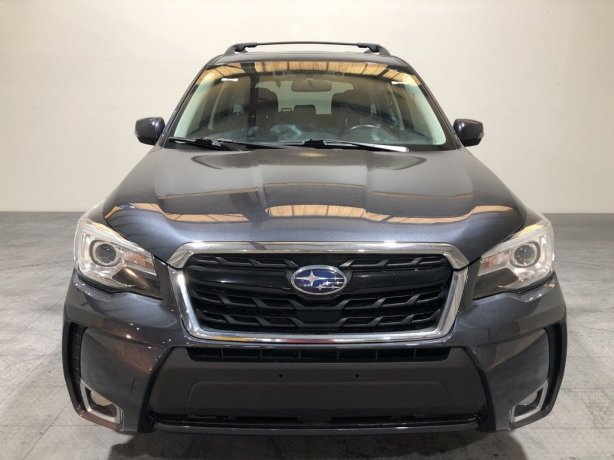 Used Subaru Forester for sale in Houston TX.  We Finance!