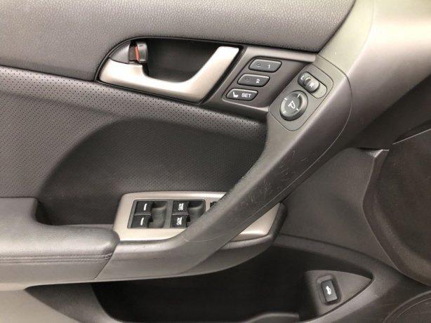 used 2010 Acura