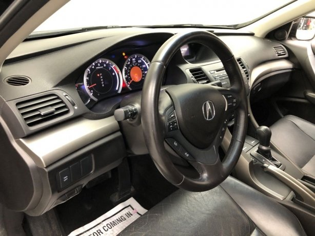 2010 Acura TSX for sale Houston TX