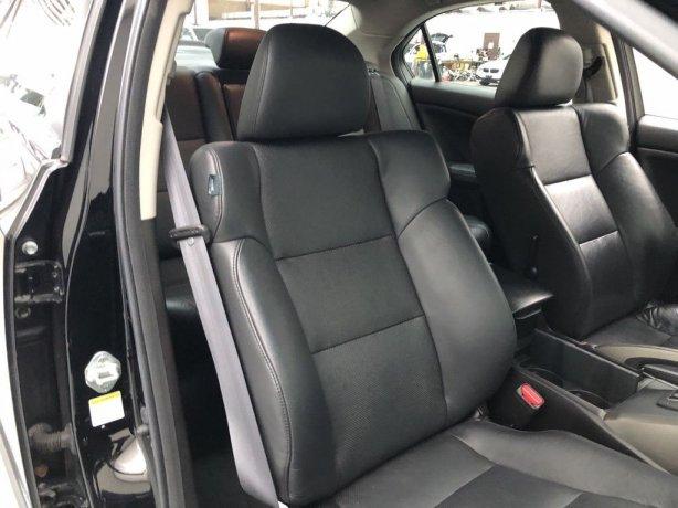 cheap Acura TSX for sale Houston TX