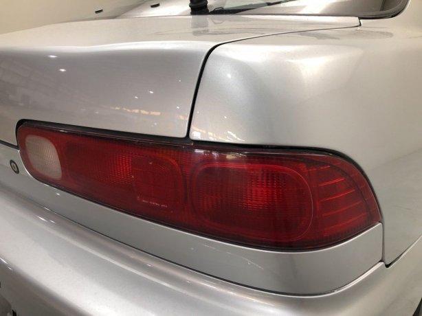 used Acura Integra for sale near me
