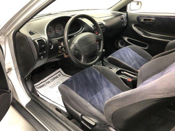 used 1995 Acura Integra for sale Houston TX