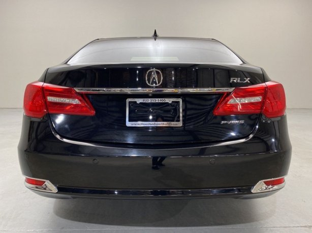 2016 Acura RLX for sale
