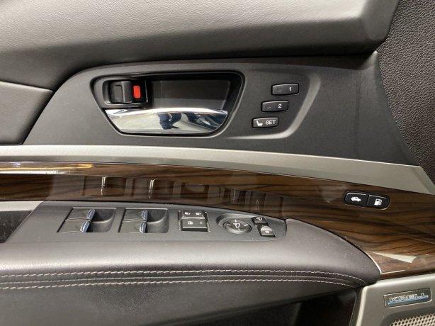 used 2016 Acura