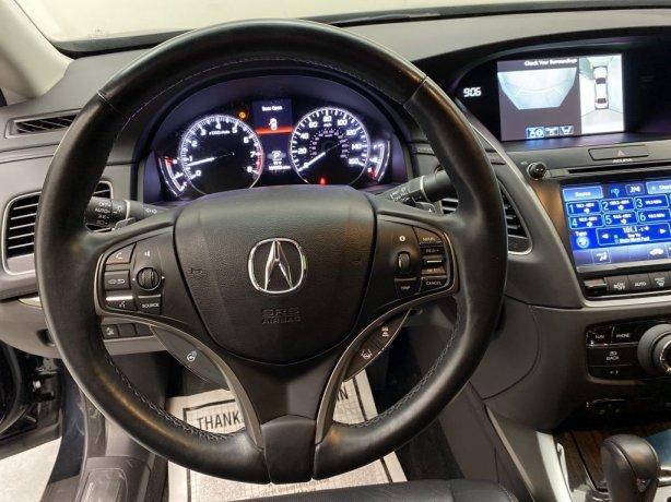 2016 Acura RLX for sale near me