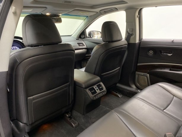 cheap 2016 Acura for sale Houston TX