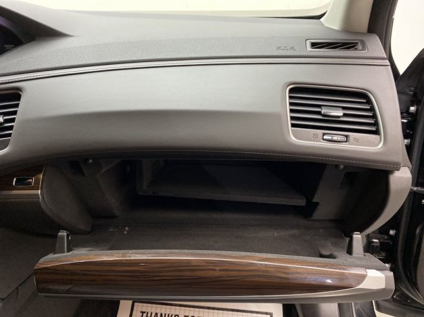 cheap used 2016 Acura RLX for sale