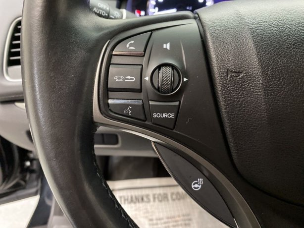 used Acura RLX for sale Houston TX