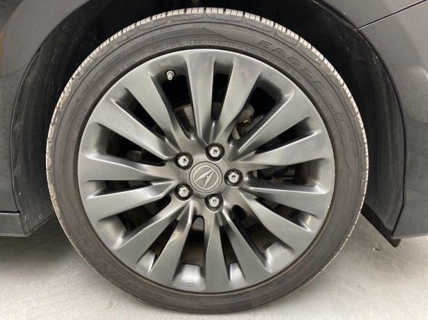 Acura RLX cheap for sale