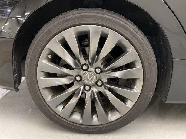 Acura RLX cheap for sale near me