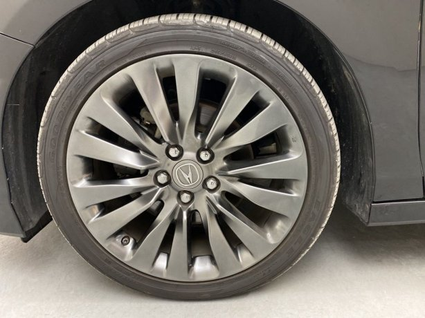 Acura RLX 2016 for sale