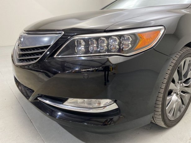 2016 Acura for sale