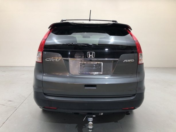 used 2012 Honda for sale