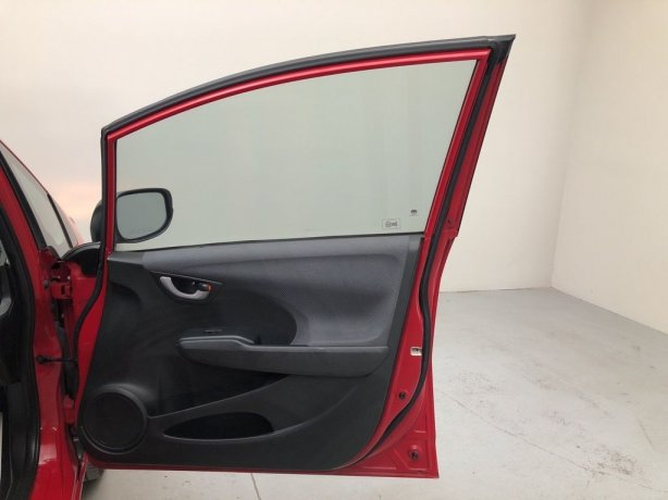 used 2010 Honda Fit for sale near me