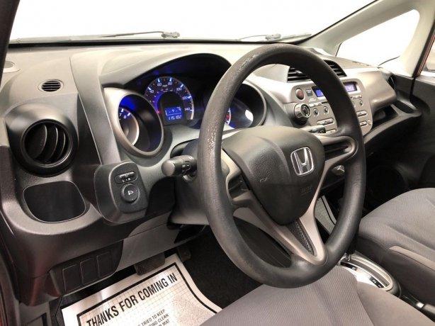 2010 Honda Fit for sale Houston TX