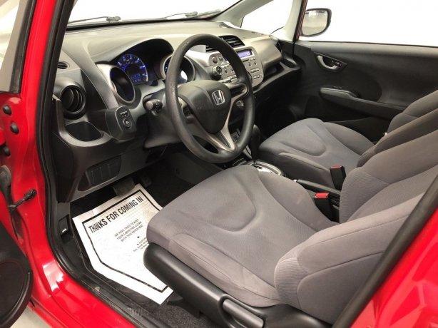2010 Honda in Houston TX
