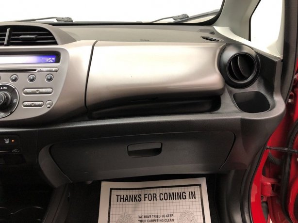 cheap used 2010 Honda Fit for sale