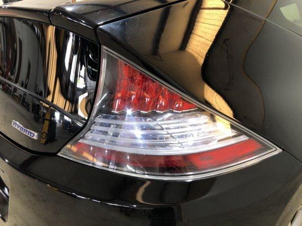 used Honda CR-Z for sale near me