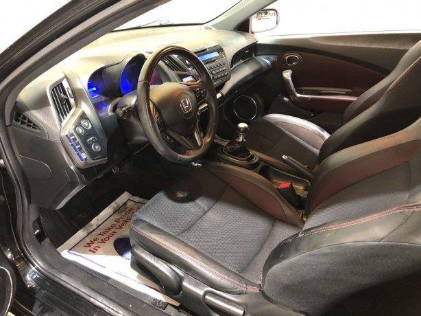 2013 Honda CR-Z for sale Houston TX