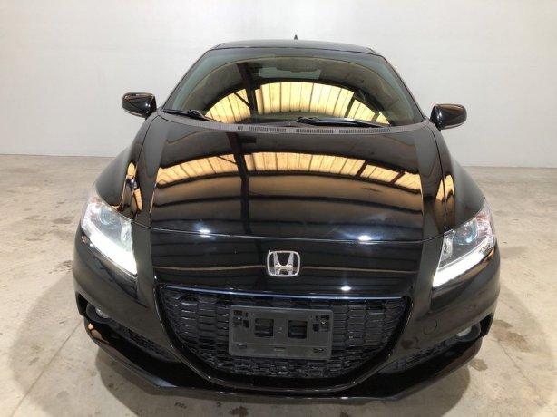 Used Honda CR-Z for sale in Houston TX.  We Finance!