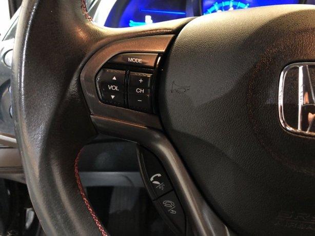 used Honda CR-Z for sale Houston TX