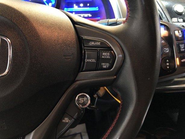 good used Honda CR-Z for sale