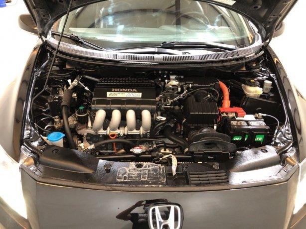 Honda CR-Z near me for sale